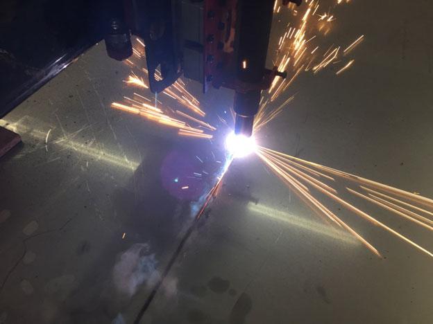 We Do Custom Parts